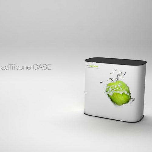 Adtribune case