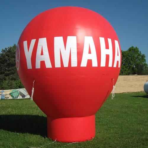 Reklame balloner