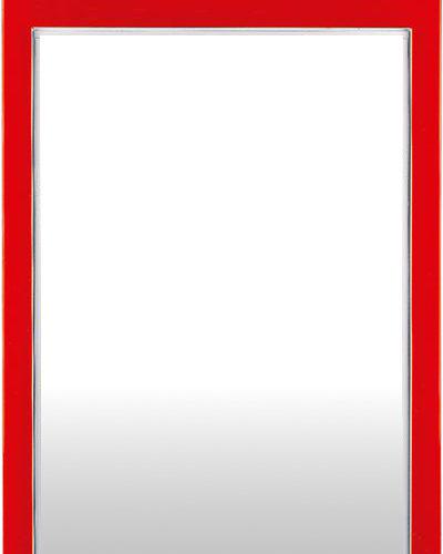 INFO MODUL 1xA1 rød